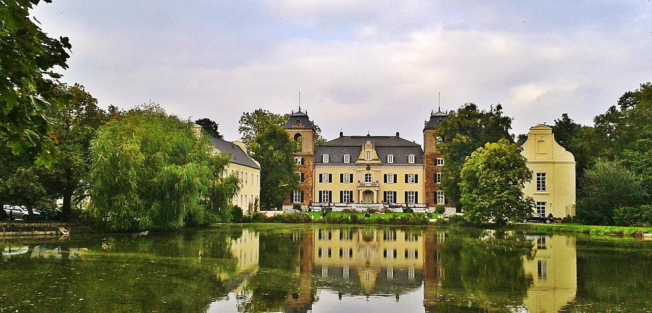 Euskirchen Flamersheim