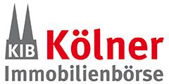 Kölner Immobilienbörse logo