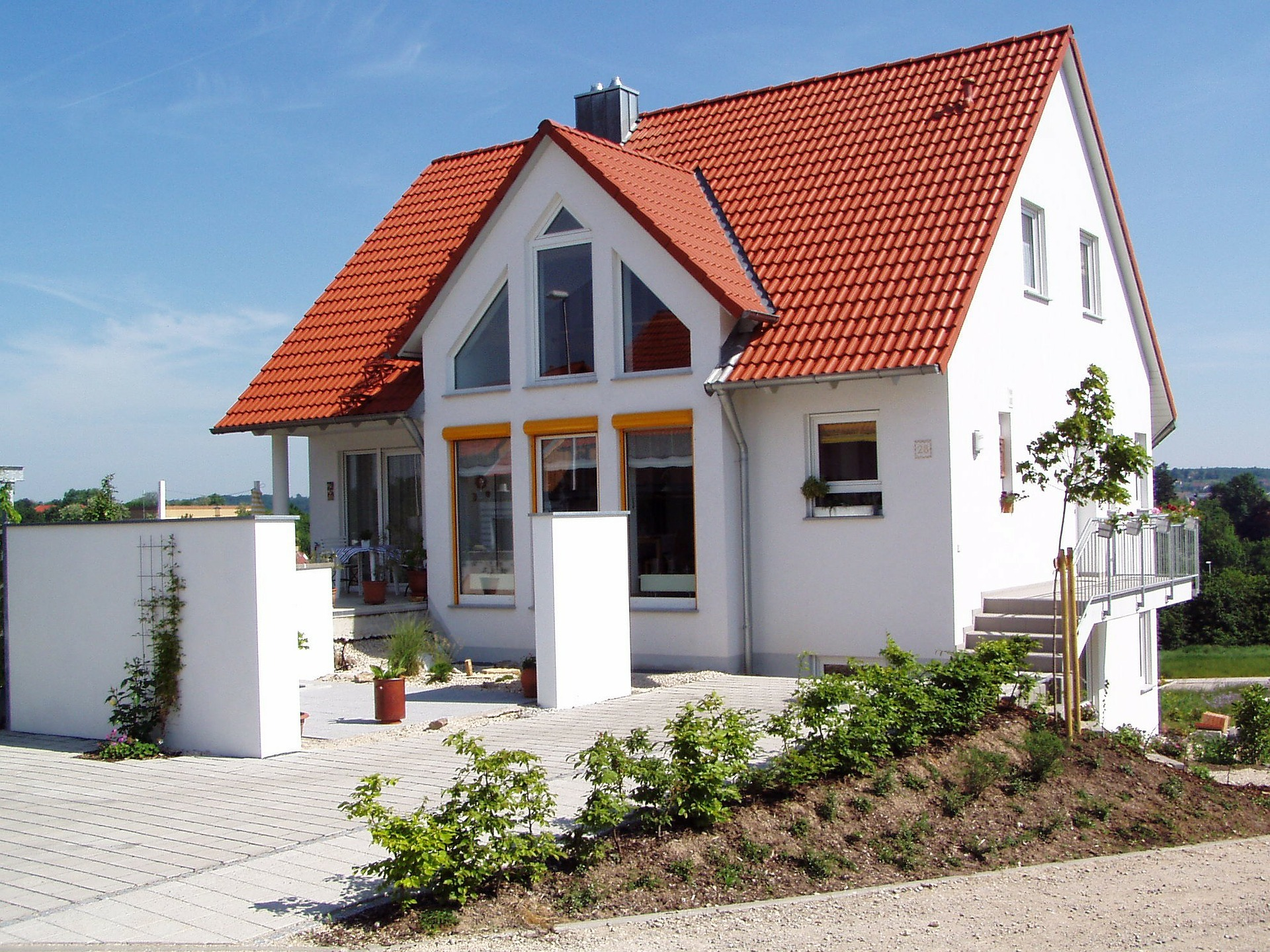 Haus Einfamilienhaus Wertermittlung
