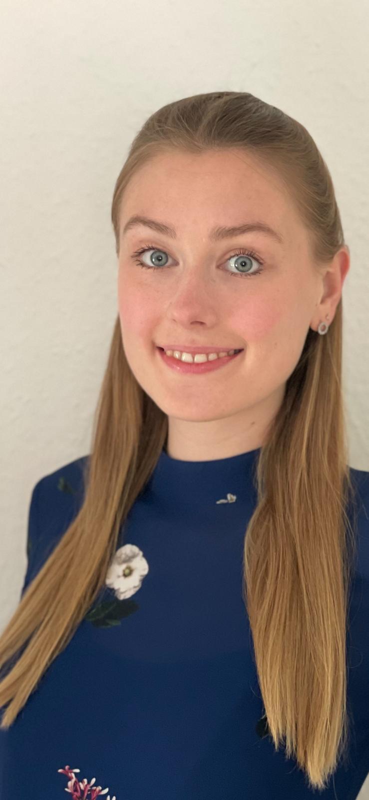 Johanna Bockholt